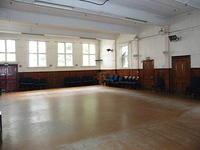 20081111 - St Andrews Church Hall on The Terrace - Photos for WCB Planning